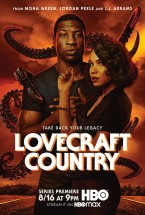 Lovecraft Country