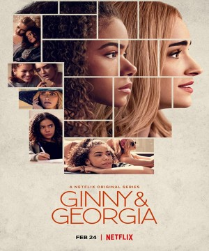 Ginny and Georgia Poster