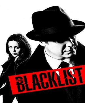 The Blacklist Poster