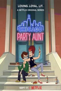 Chicago Party Aunt