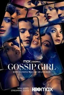 Gossip Girl 2021 Poster