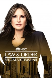 Law and Order: Special Victims Unit Poster