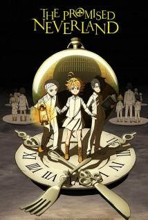 The Promised Neverland Poster
